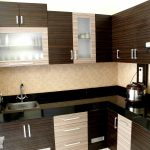 Kitchen Set Jati Natural