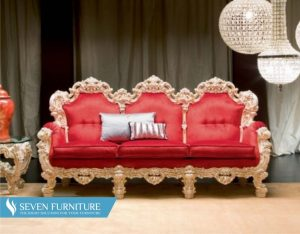 Kursi Sofa Orfeo Royal