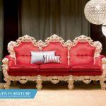 Kursi Sofa Orfeo Royal
