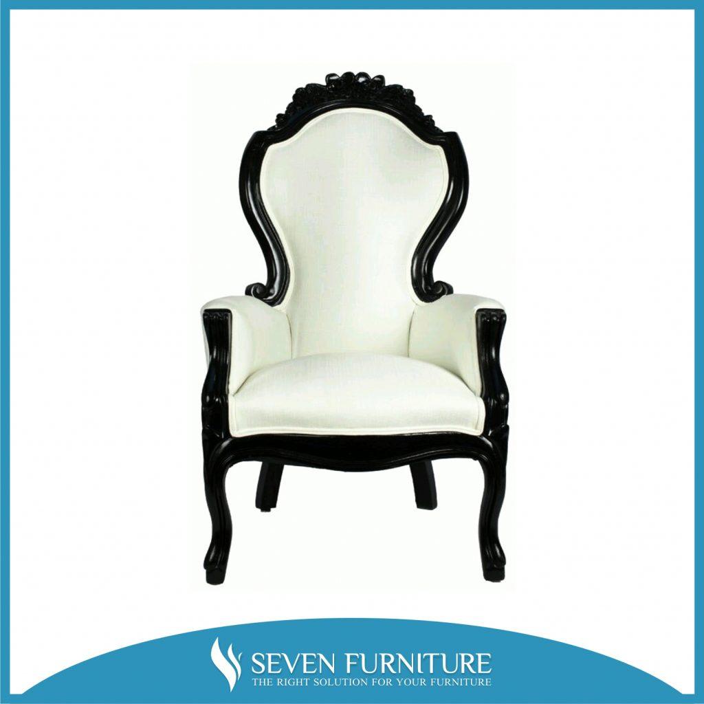 Sofa Tamu Ukir
