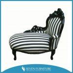 Sofa Tamu Zebra