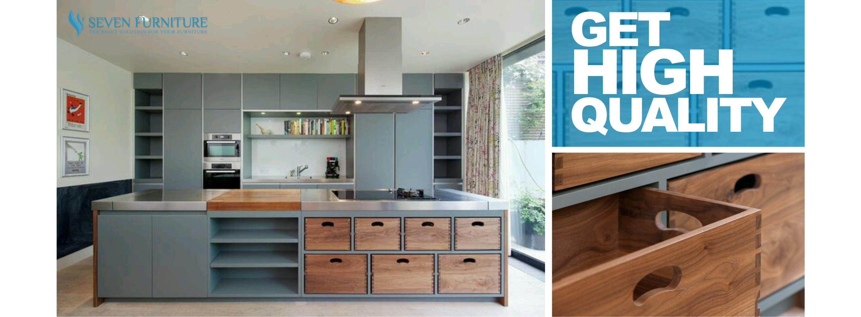 Seven Furniture Jepara | Toko Mebel Interior dan Outdoor Jepara Terpercaya