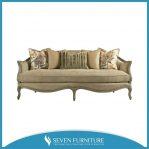 Sofa Tamu Romawi Elegan