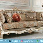 Sofa Tamu Ukir Cat Duco