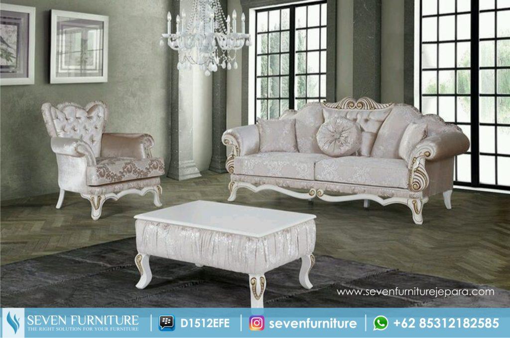 Set Sofa Ruang Tamu Duco