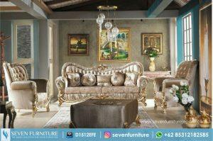 Set Sofa Mewah