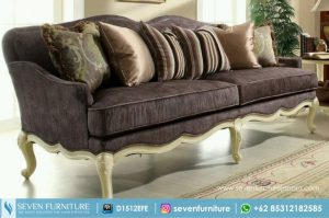 Sofa Tamu Elegan