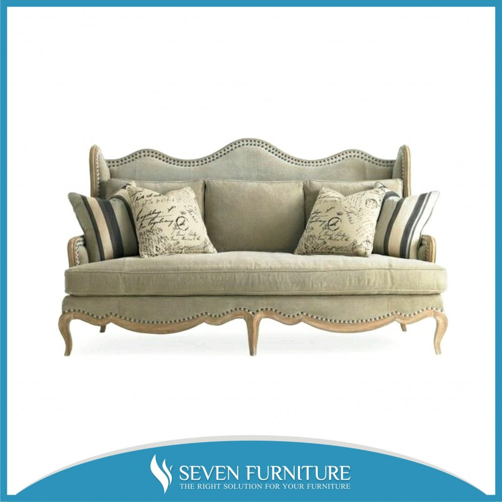 Sofa Gaya Eropa Simpel