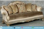 Sofa Ruang Tamu Mahoni