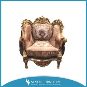 Kursi Sofa Raja Royal