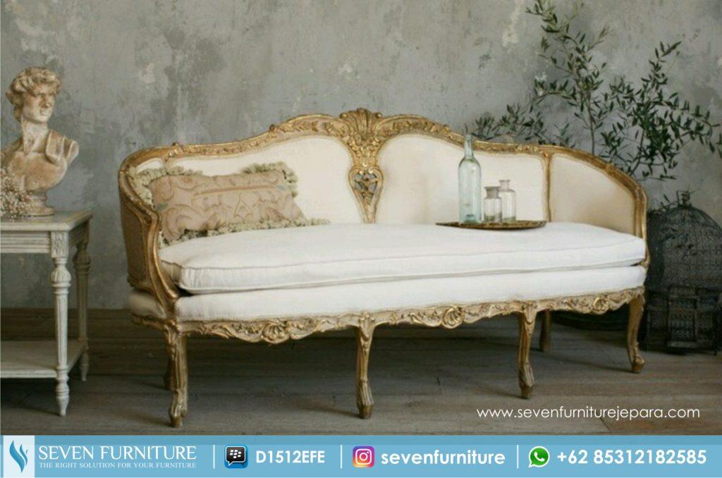 Sofa Ukiran Jepara