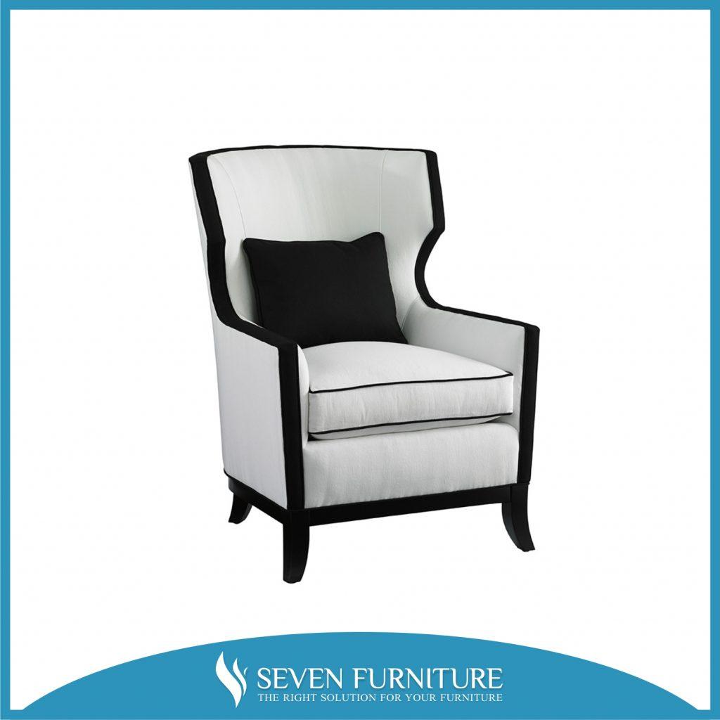 Sofa Tamu Single