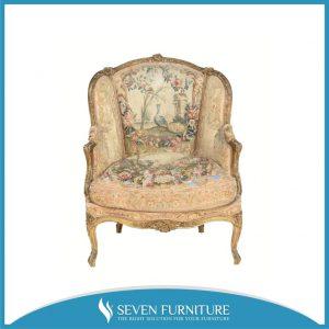 Kursi Sofa Mewah Furniture Jepara