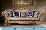 Sofa Bunga Melati