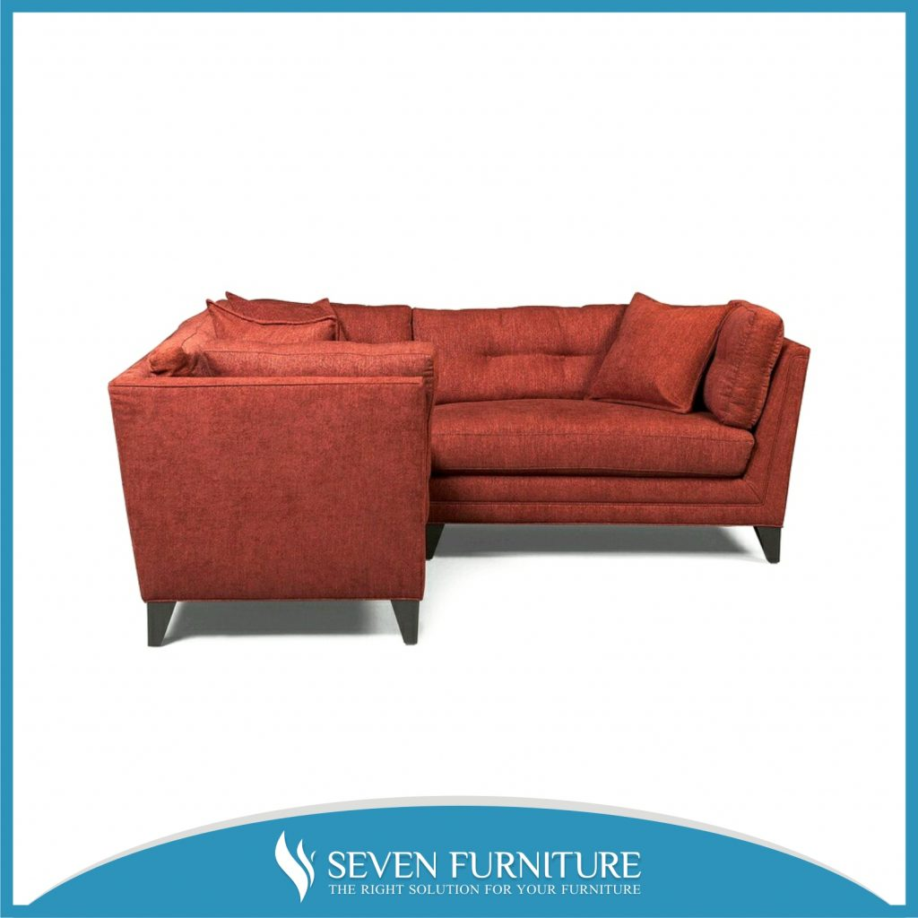 44 Kursi Sofa Sudut Elegan HD Terbaru