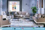 Set Sofa Simple Modern