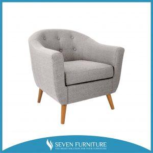 Sofa Scandinavian Misty