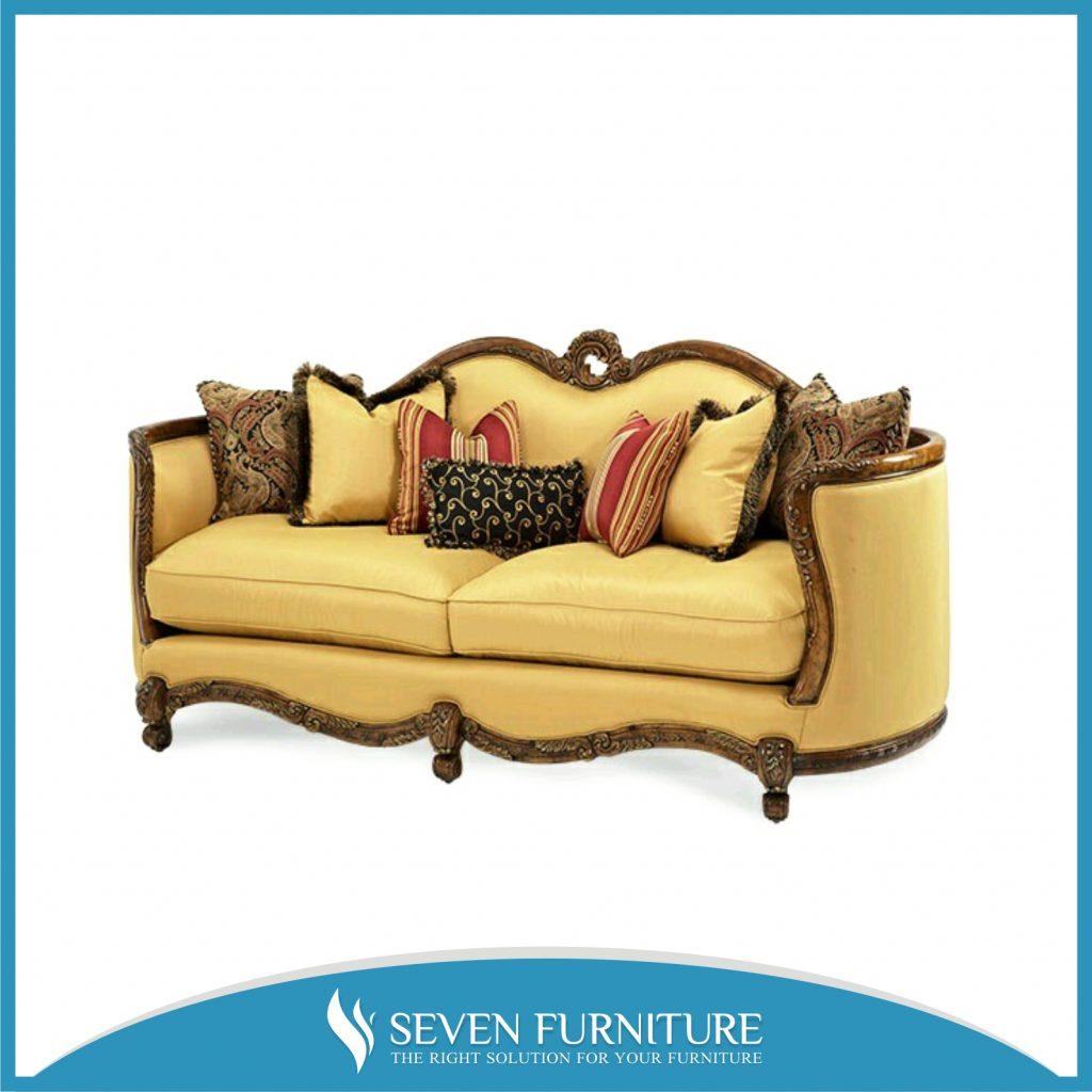 Sofa Tamu Romawi Cantik