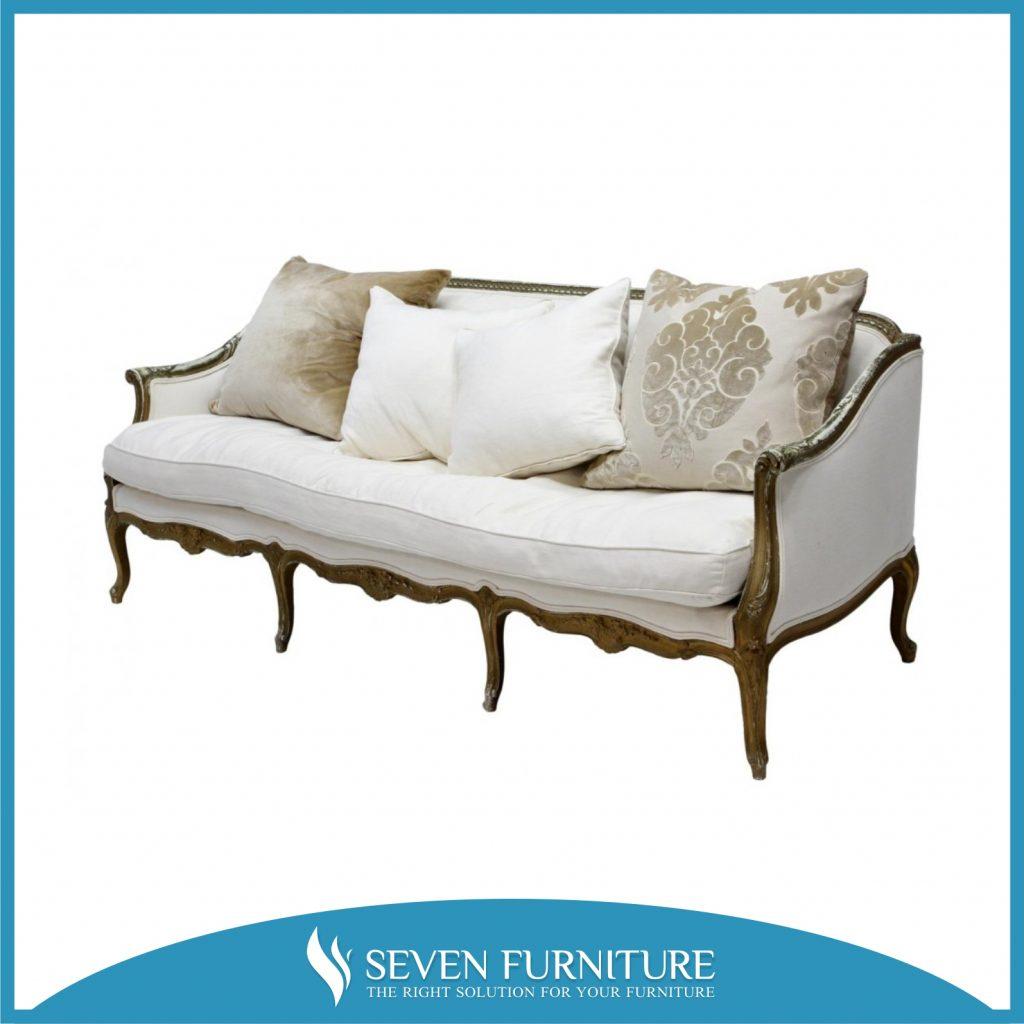 Sofa Eropa Simpel