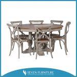 Meja Dan Kursi Makan Klasik