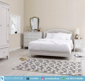 Set Tempat Tidur Minimalis Murah