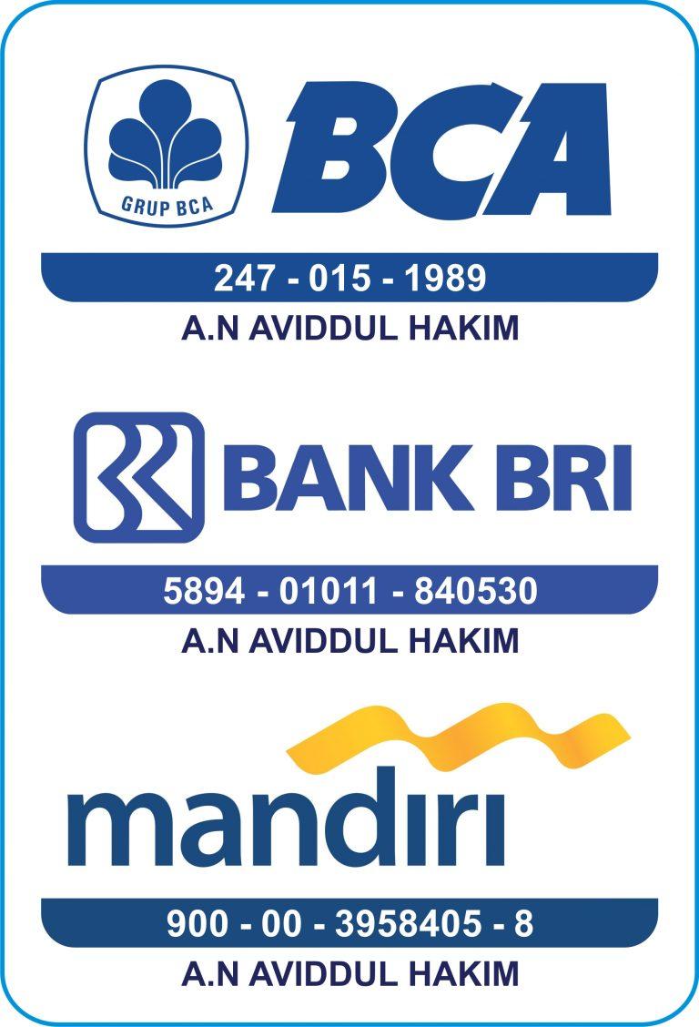 logo rekening