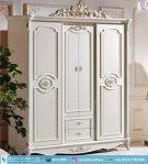Lemari Pakaian 4 Pintu Diana