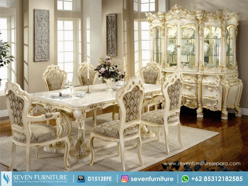 Set Ruang Makan Melano