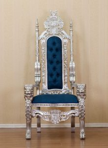 Kursi Raja | King Throne Chair