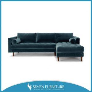Sofa Retro L Minimalis