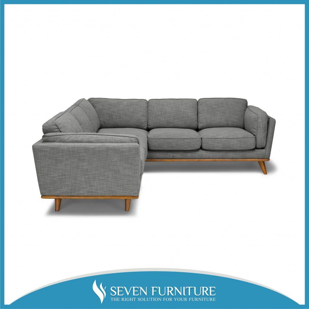 Sofa Tamu L Retro