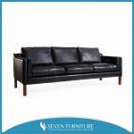 Sofa Hitam Minimalis