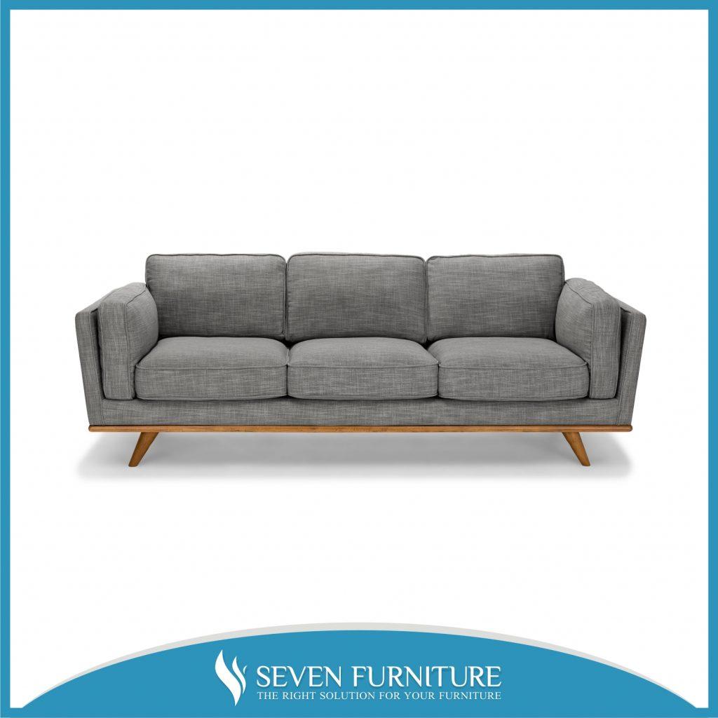 Sofa Retro 3 Seater