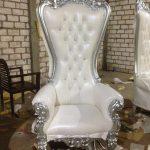 Sofa Syahrini Throne Chair