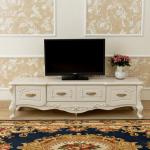 Bufet TV 4 Laci White Duco