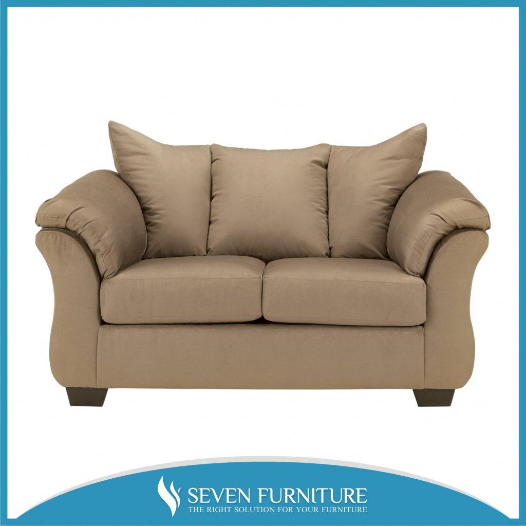 3 Seater Sofa Cream