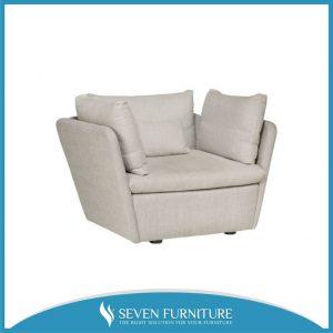Sofa Tamu Satu Dudukan