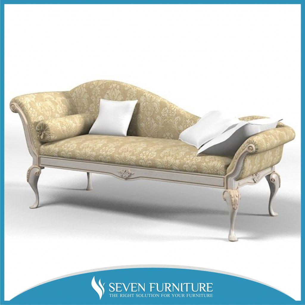 Sofa Victorian 3 Seater