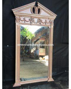 Frame Cermin Romawi Klasik