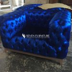 Sofa Chesterfield 1 Seat