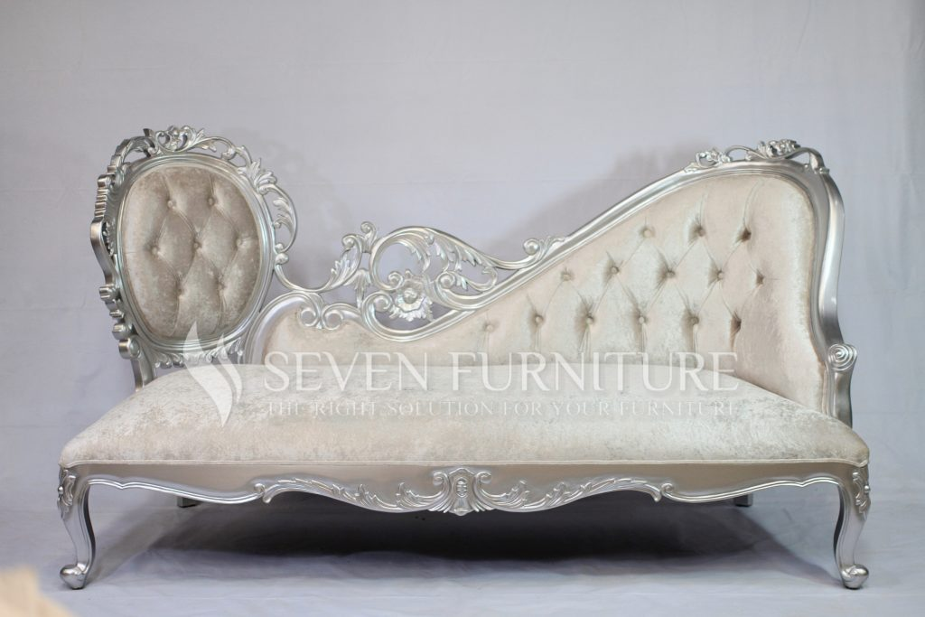 Sofa Tamu Ukiran 3 Seater