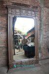 Pigura Cermin Romawi Klasik