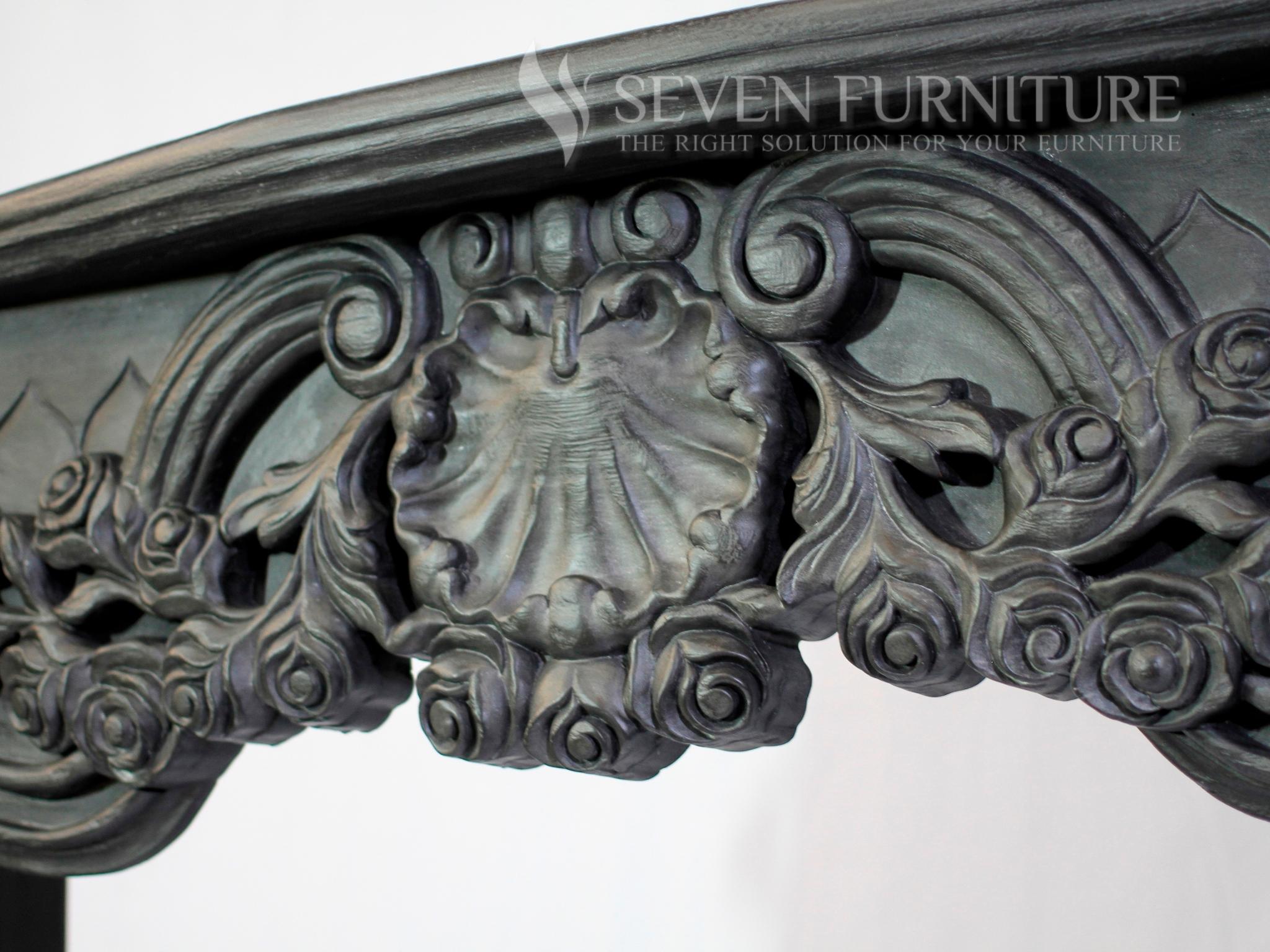 Seven Furniture Jepara | Toko Mebel Interior dan Outdoor Jepara Terpercaya 5